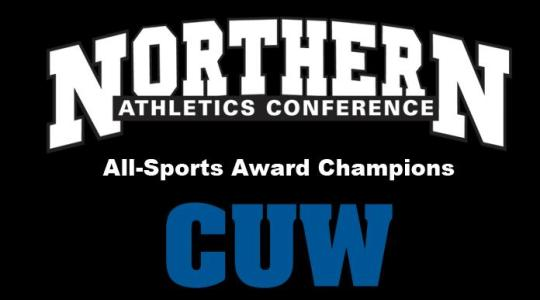 2011-12 Stories of the Year (No. 5): CUW men best in the NAC