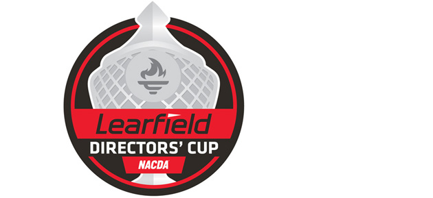Learfield Directors' Cup logo