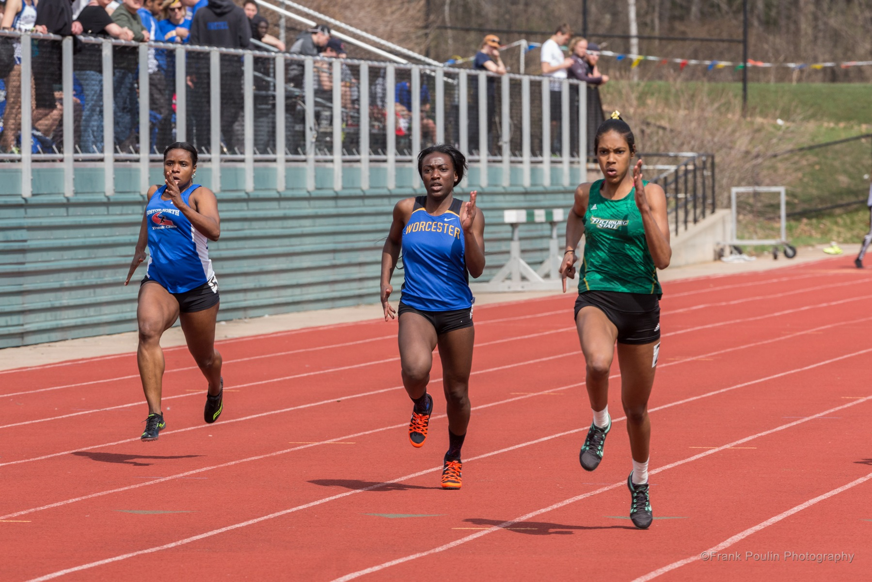 Fitchburg State Shines At MIT Last Chance Qualifier