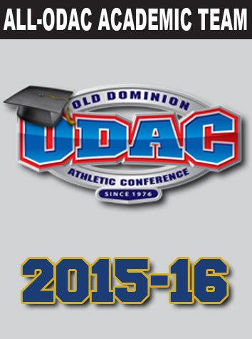 Emory & Henry Sees 123 Student-Athletes Named To ODAC All-Academic Team