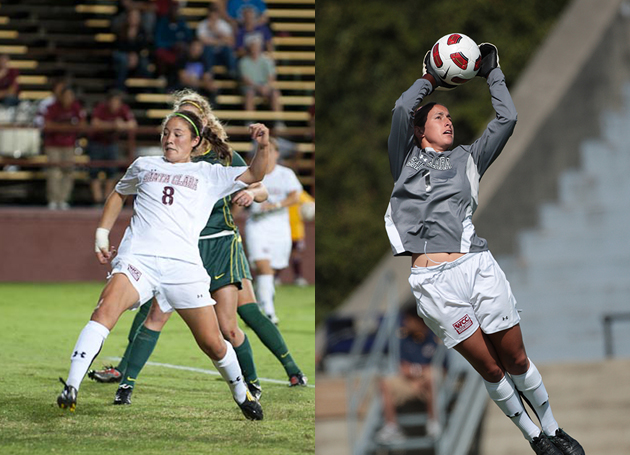 Aozasa, Henninger Selected To CoSIDA/ESPN The Magazine Academic All-District Second Team