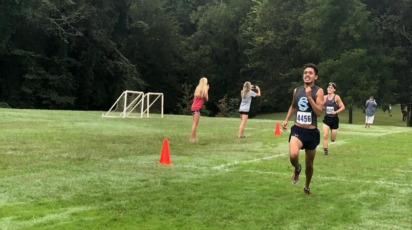 CSCC Cross Country Teams Place Top 5 at Maryville Invitational