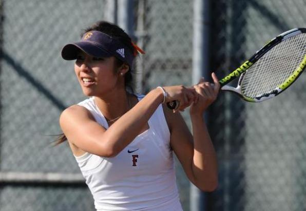 Fullerton's Mai, McIntosh Named All-Big West