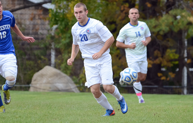 Monks Collect Comeback Victory over USM, 3-2