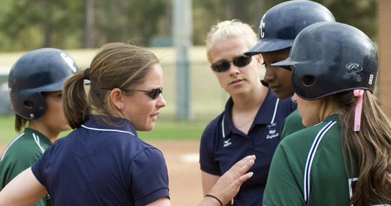 GCSU Softball to Broadcast Games on WGUR 88.9FM
