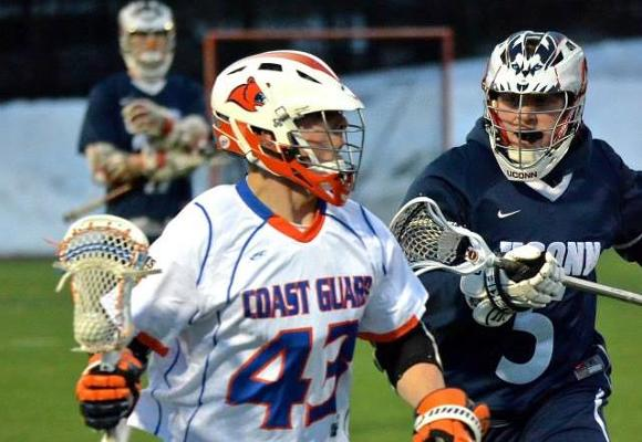 Bears Fall to UConn 10-9 in Season Opener