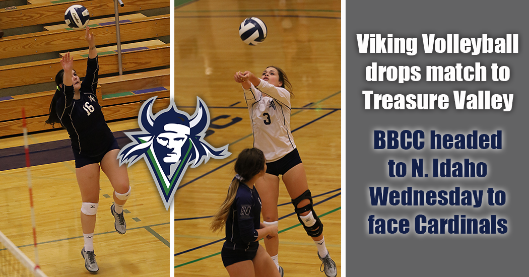 The Lady Vikings will close out the 2018 regular season with a tough stretch against three of the Top 8 teams in the NWAC conference.
