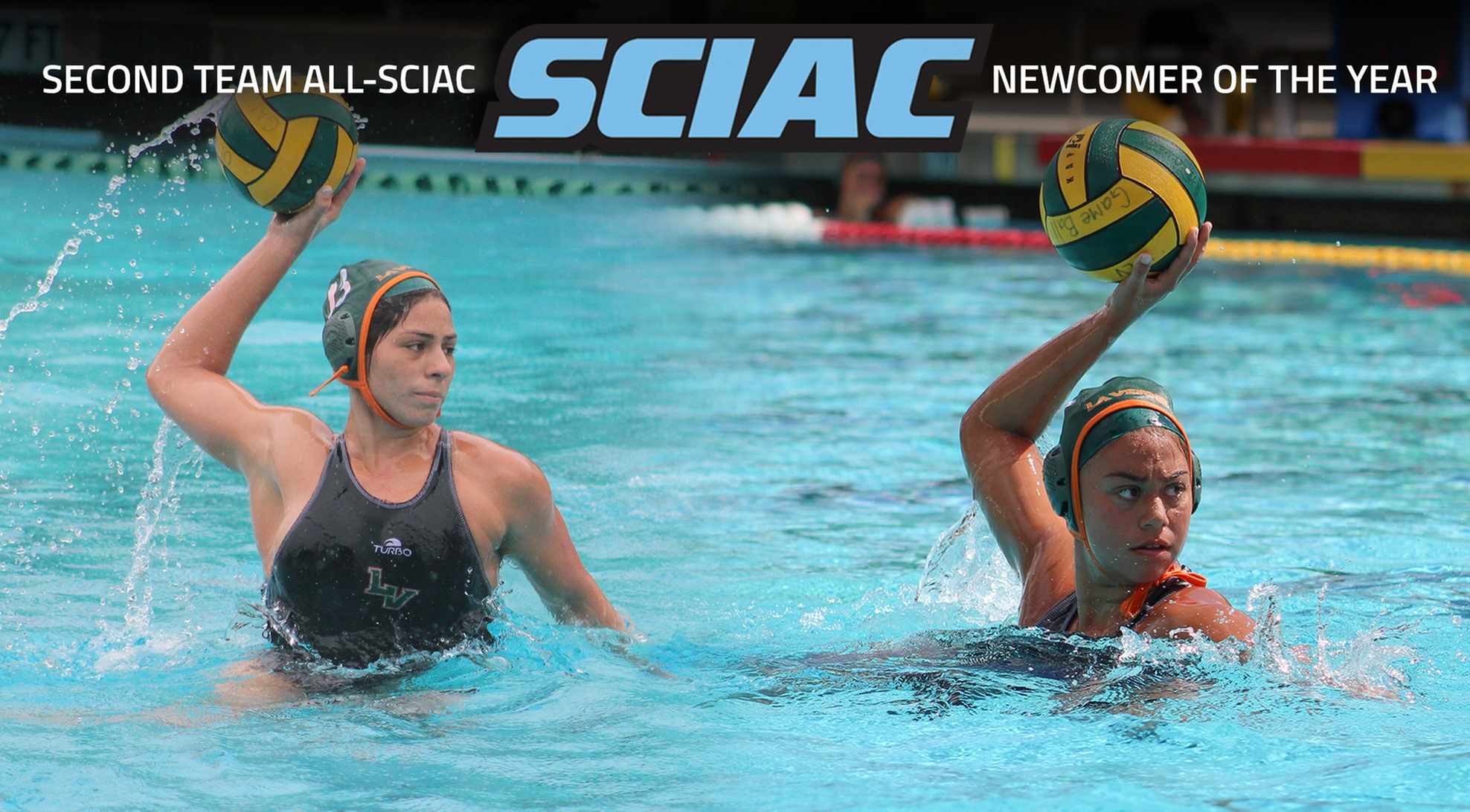 Kezman named Newcomer of the Year, Bustamante tabbed All-SCIAC