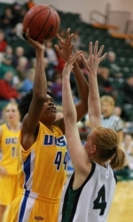49ers Late Rally Buries Gauchos