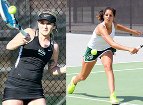 2016 NAIA Women?s Tennis Coaches? Top 25 Poll ? No. 6 (April 26)