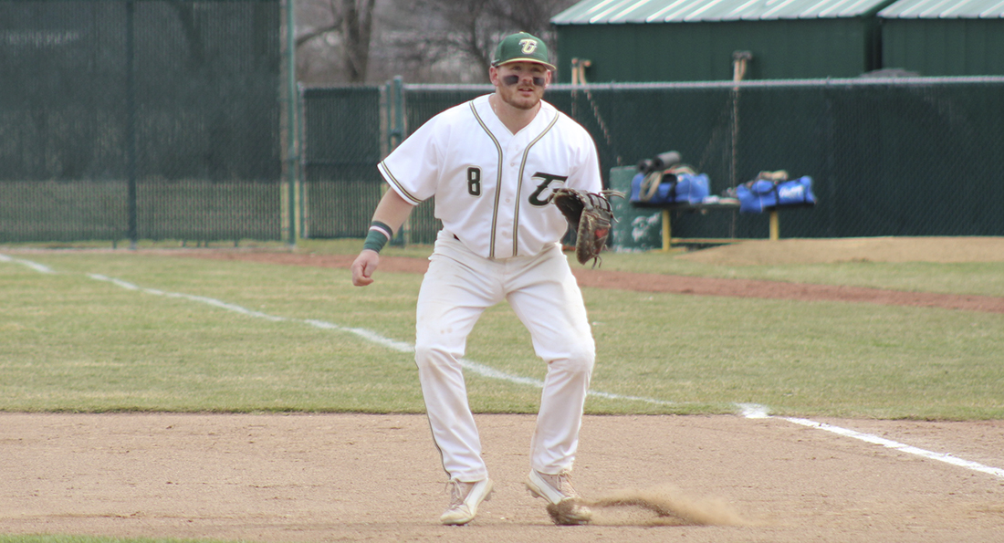 Baseball Hosting Malone on Wednesday