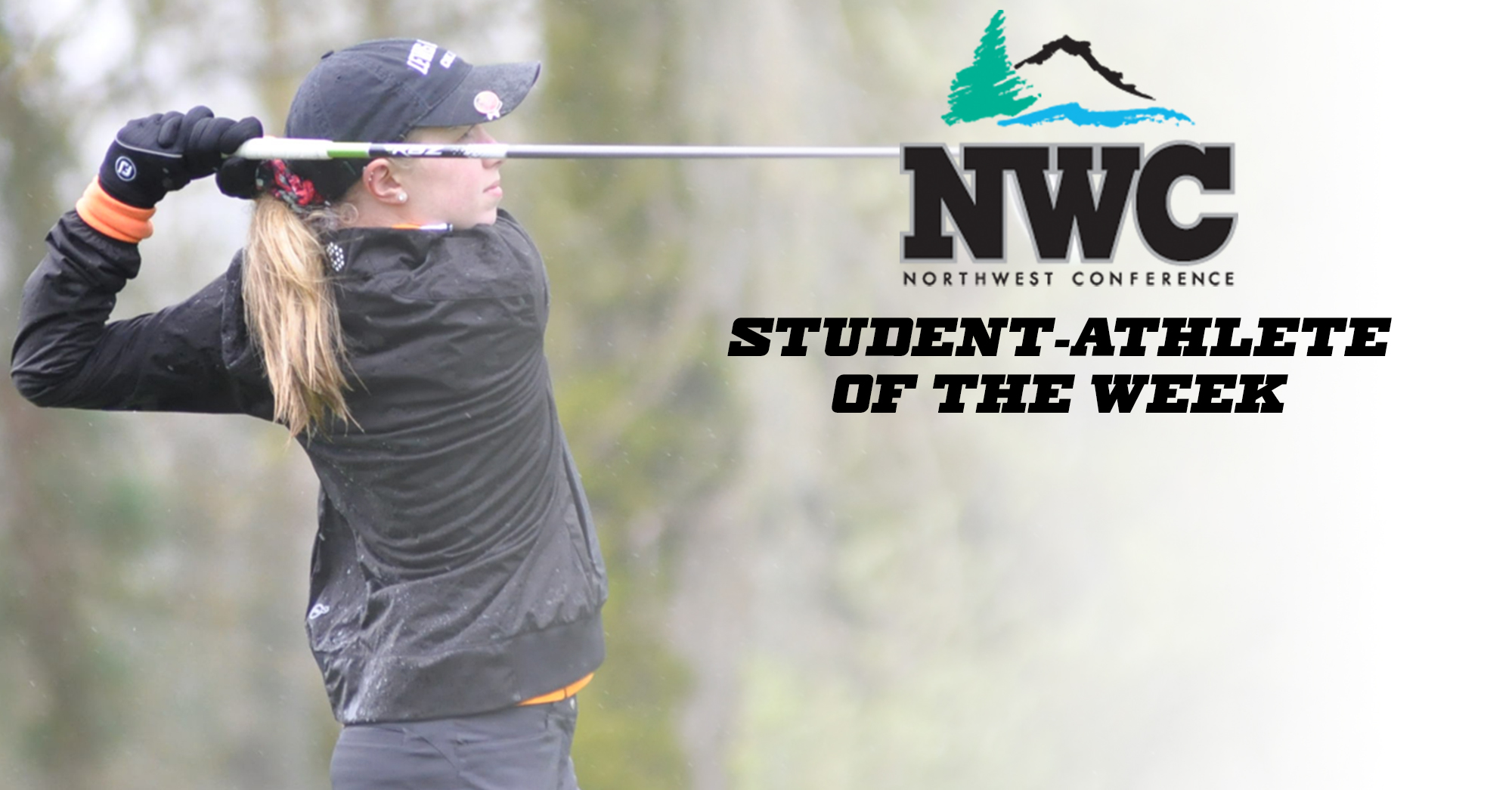 Off PLU Invite win, McCutchan earns Northwest Conference honor