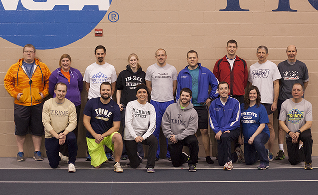 Track and Field Teams to Host Alumni Invitational