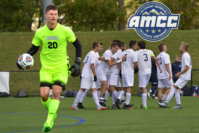 Ralph Named AMCC Defensive Player of the Year