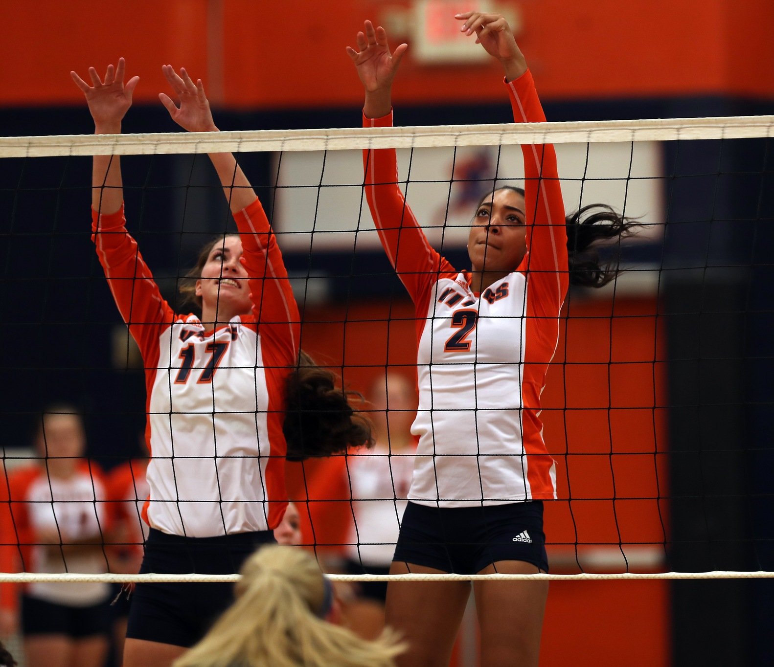 Rhode Island College Sweeps Salem State
