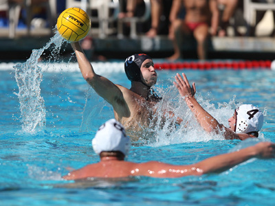 Two Players Earn SCIAC, WWPA Water Polo Honors