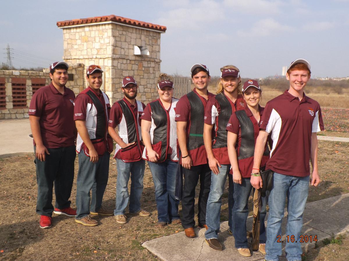 skeet team