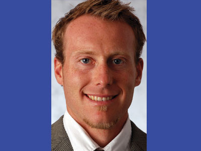 Rich Metro is named LSSU hockey assistant coach