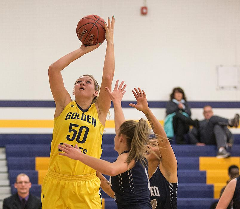 LCCC Women's Basketball Clinches 81-30 Victory Over CSU Club Team