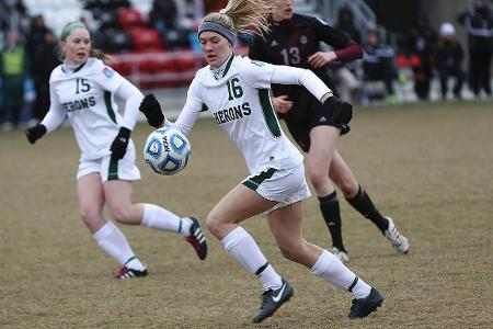 DIII Woman of the Year nominee for Soccer Goes to Zitoli of William Smith