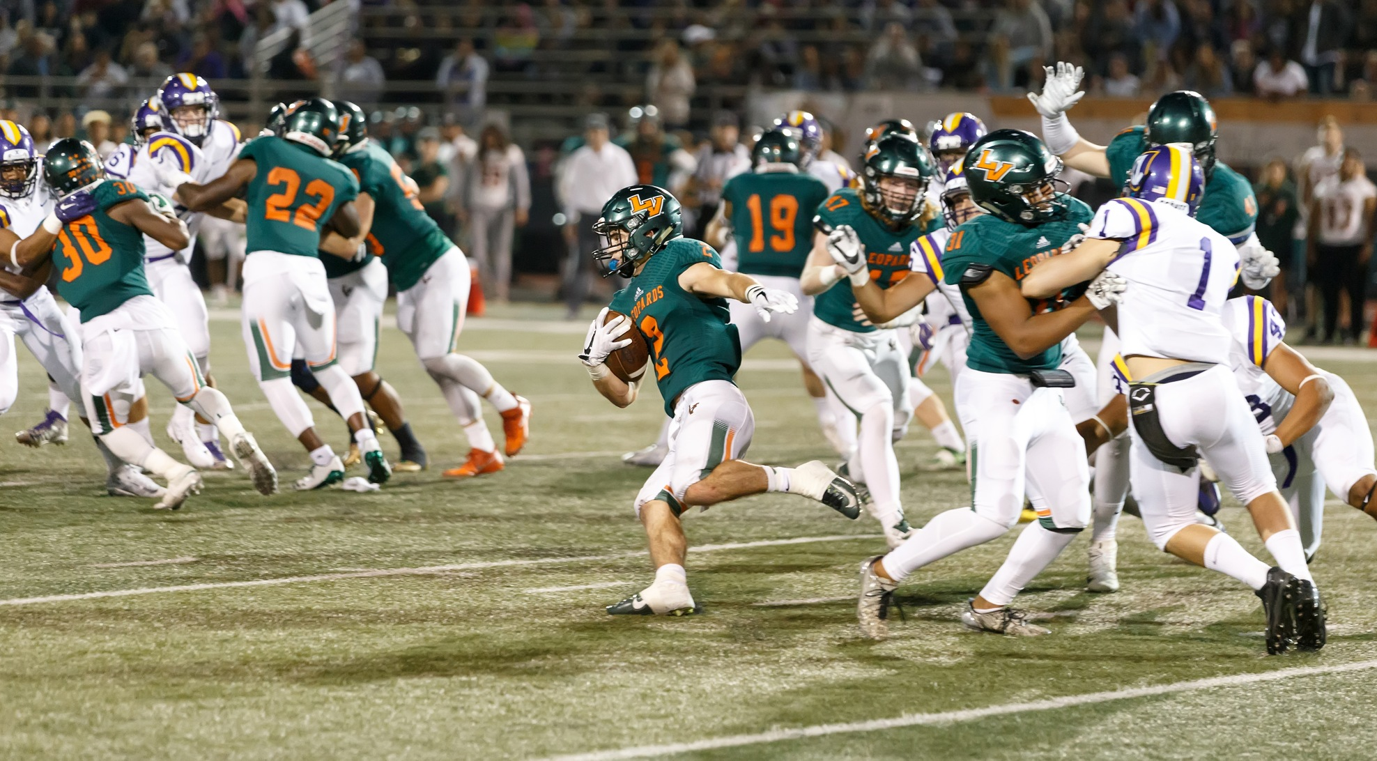 Football faces Sagehens in final road game