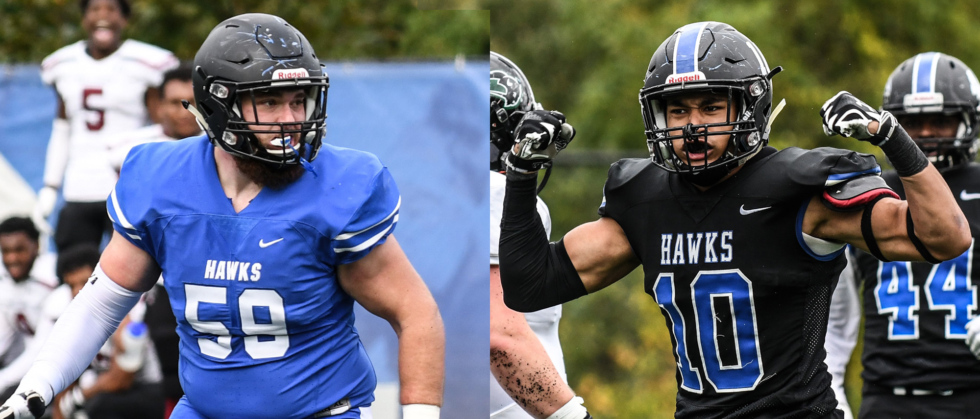 Football Season Preview: Hawks Ready to Kickoff 2019 Campaign