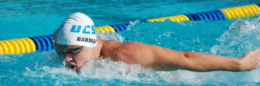 UCSB Men Finish Sixth, Women Take Eighth at Arena Invitational