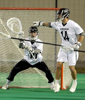 Peter Mumford and Parker Sessions were both named in USILA All-American honors