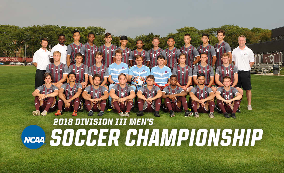Men's Soccer Returns to NCAA Field, Will Host First and Second Rounds