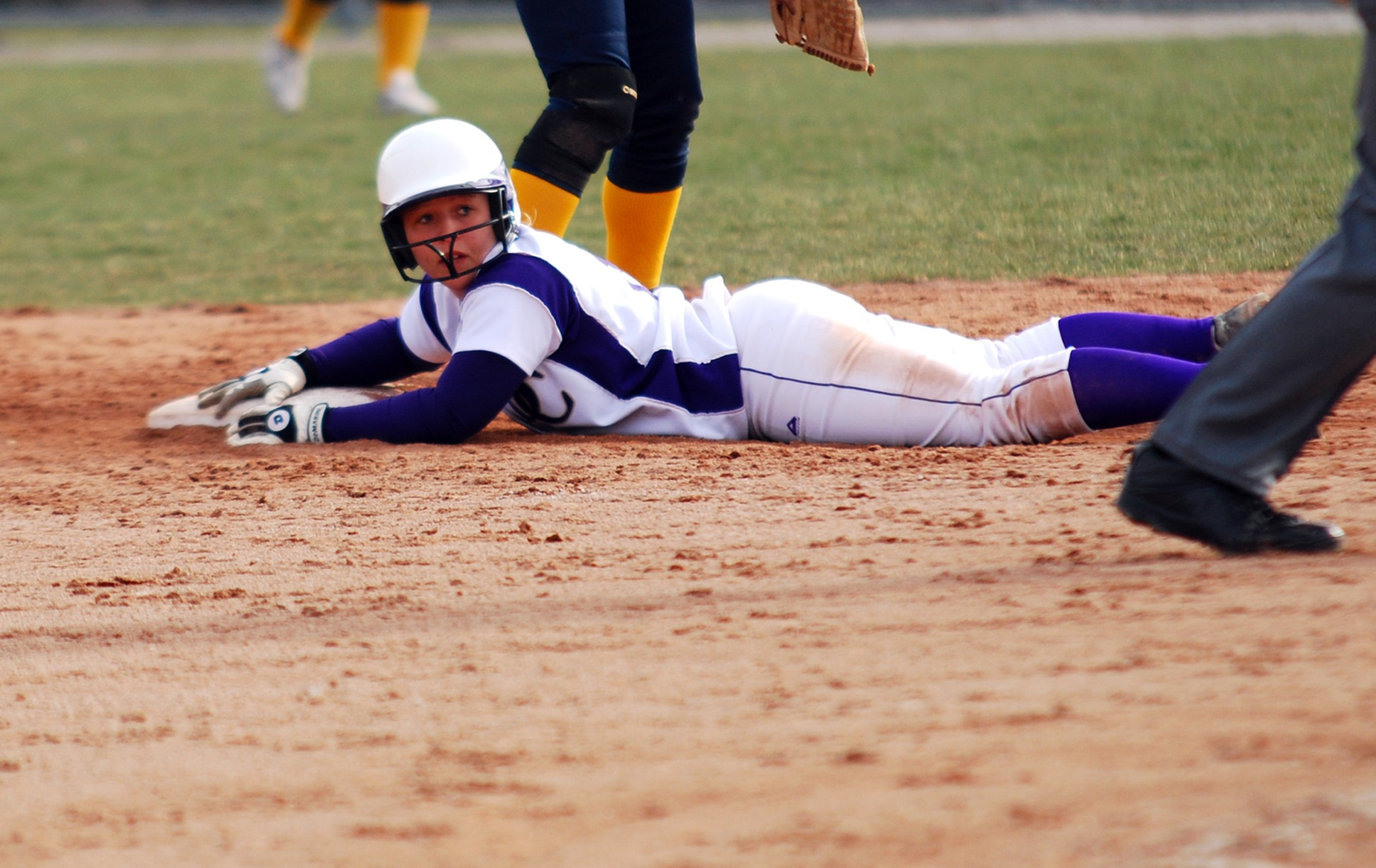 DC Softball Falls to Anderson in HCAC Championship Game