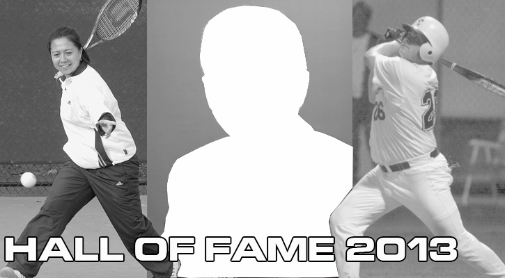 Biktyakova Named to Georgia College Athletics Hall of Fame Class