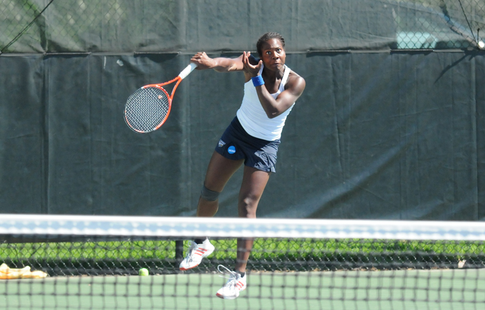 Emory Women's Tennis Wins 8-1 over Shorter in Season Opener
