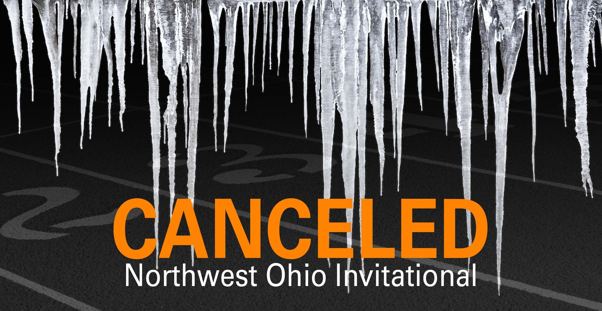 Northwest Ohio Invitational | UF High School Invite Canceled
