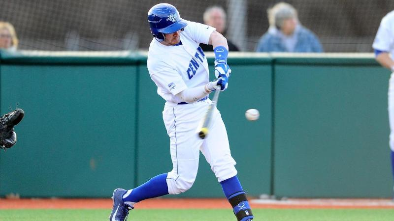 Baseball Drops Opener at UCF on Friday