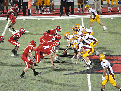 Ferris Suffers Heartbreaking Loss At SVSU