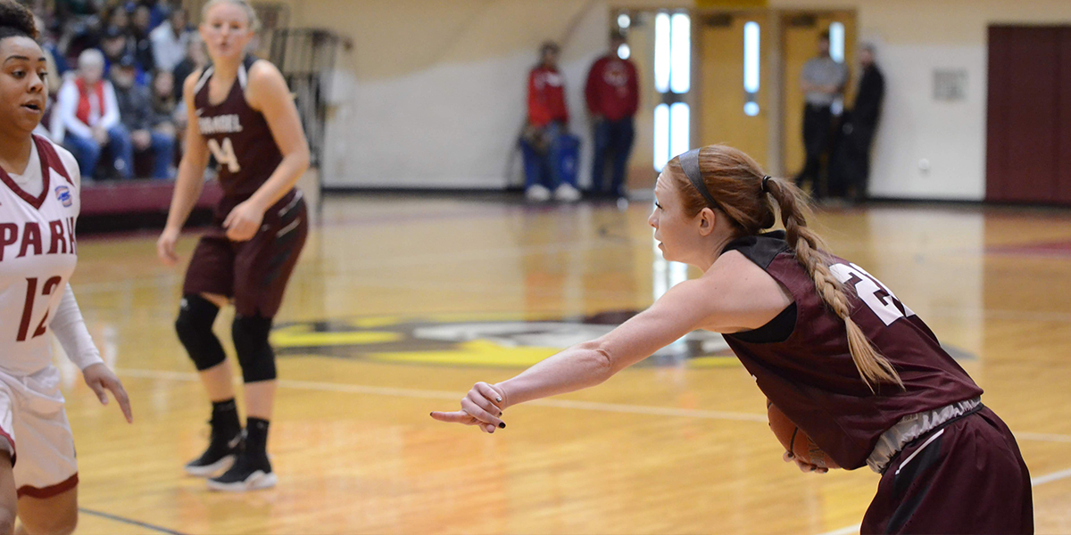 Evangel Women's Basketball Tipoff Home Schedule Tuesday Night against Stephens