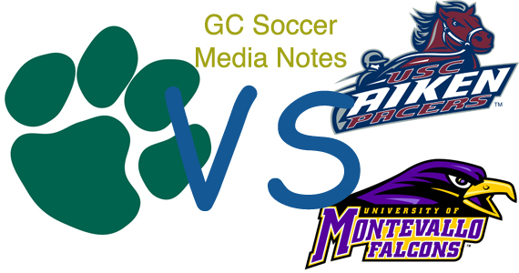 Soccer Notes - Week 8