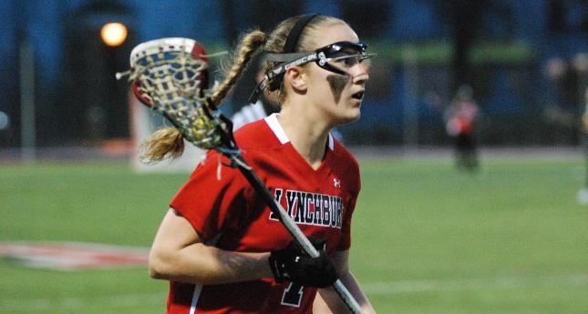 Roanoke Women's Lacrosse Outscores LC 19-14