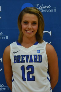 W. Basketball: Katie Williams