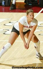 Volleyball Tops South Carolina 3-2