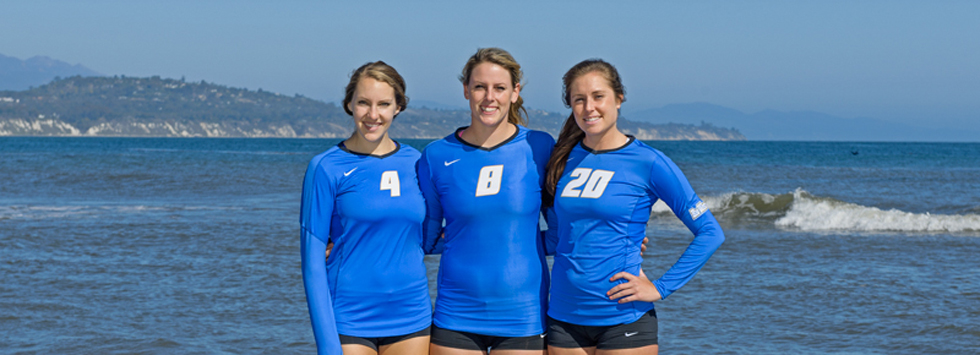 UCSB to Close Out Home Schedule with Fullerton, Riverside