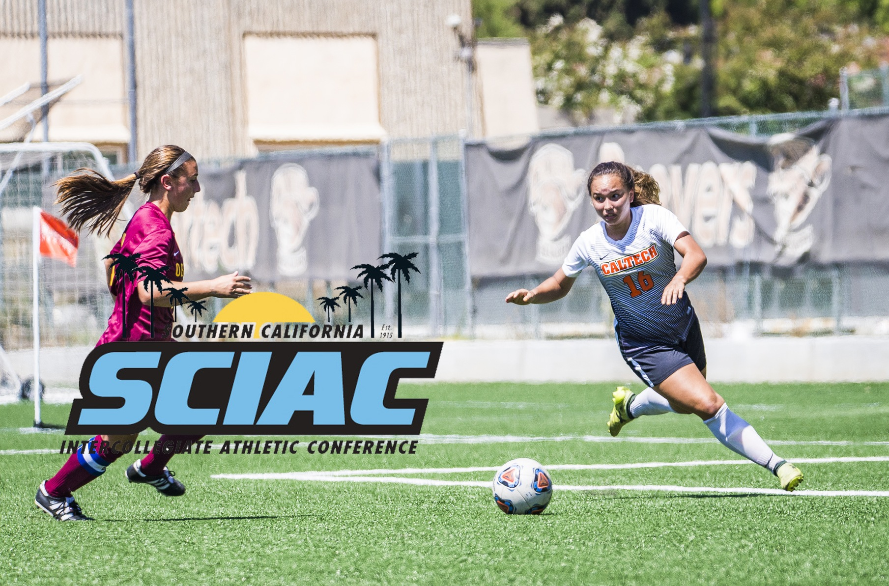Sophomore Brown Earns Second-Team All-SCIAC