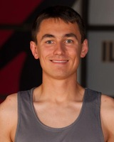 Dammeier takes home Association of Division III Independents men's cross country Runner of the Week honors