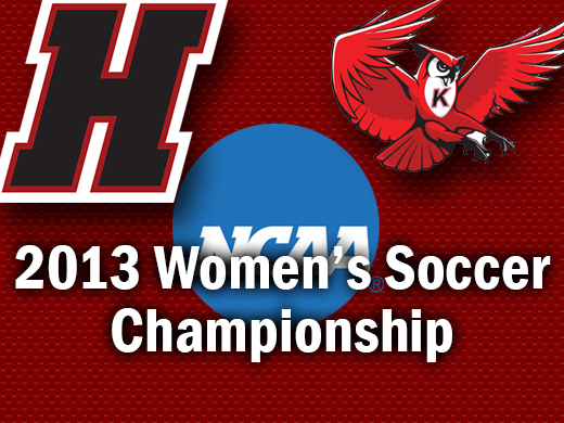 Women's soccer gains at-large bid into NCAA D-III tournament