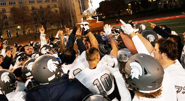 CWRU Ranked 23rd in D3football.com Preseason Top-25