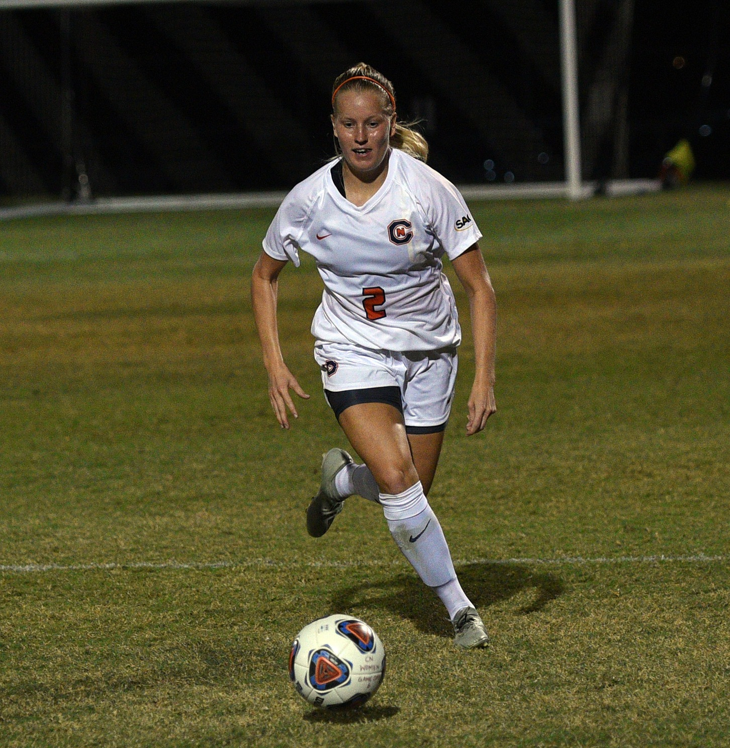 Eagles come up short against North Greenville in nonconference match