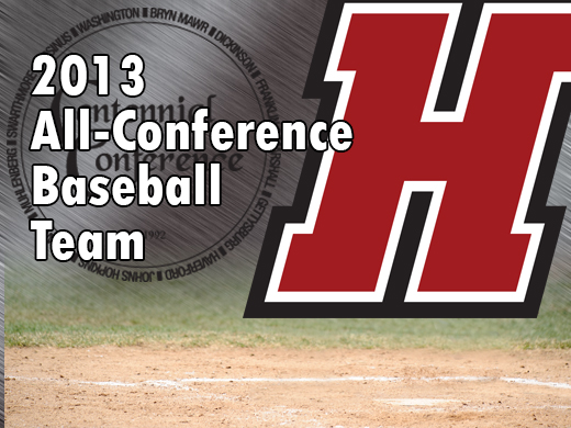 Pitcher of year Bergjans among 5 Fords named all-conference