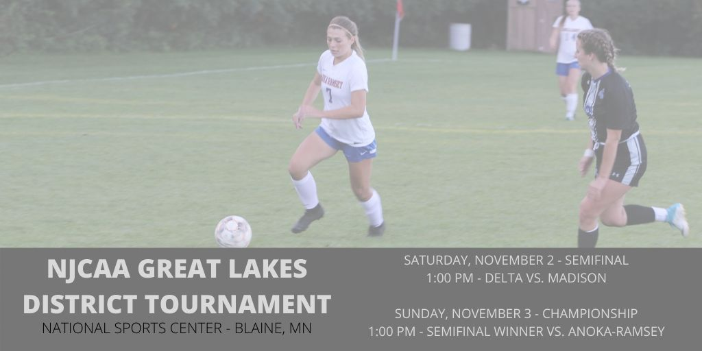 Women's Soccer Prepares for Great Lakes District Tournament