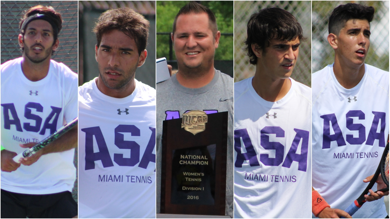 Championship Or Bust For ASA Miami Tennis As Practice Starts Tuesday