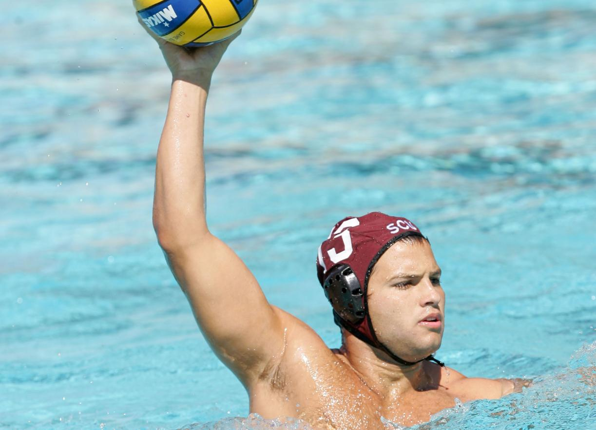 No. 13 Santa Clara Drops Season Opener To No. 1 Cal, 14-5